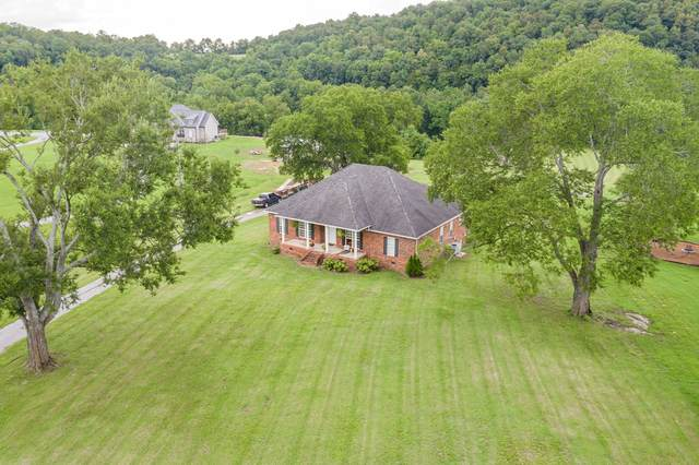 2790 Murfreesboro Rd, Woodbury, TN 37190 (MLS #RTC2176061) :: Maples Realty and Auction Co.