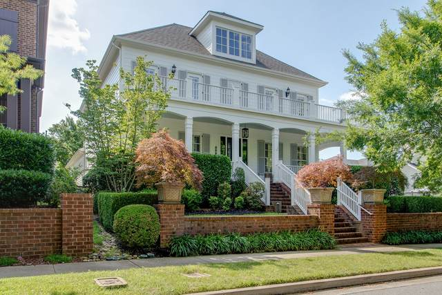 625 Stonewater Blvd, Franklin, TN 37064 (MLS #RTC2176069) :: Nashville on the Move
