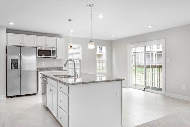 2944 Leatherwood Drive, L332, Murfreesboro, TN 37128 (MLS #RTC2176082) :: Team Wilson Real Estate Partners