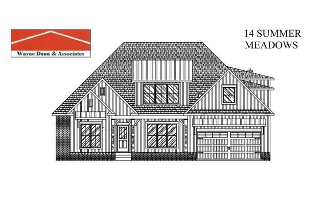 14 Summer Meadows, Spring Hill, TN 37174 (MLS #RTC2176088) :: RE/MAX Homes And Estates