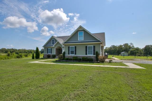 2661 Spencer Mill Rd, Bon Aqua, TN 37025 (MLS #RTC2176091) :: CityLiving Group