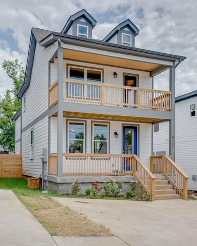 913B Delmas Ave., Nashville, TN 37216 (MLS #RTC2176106) :: Village Real Estate