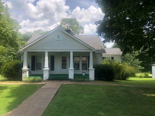 3601 Old Highway 48, Clarksville, TN 37040 (MLS #RTC2176110) :: Team Wilson Real Estate Partners