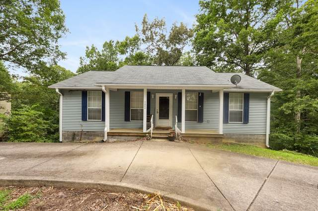 102 Tucker St, Ashland City, TN 37015 (MLS #RTC2176117) :: Village Real Estate