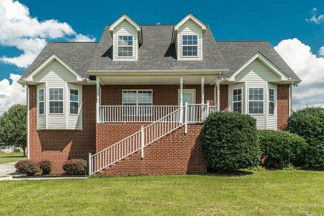 5229 E Robertson Rd, Cross Plains, TN 37049 (MLS #RTC2176125) :: Village Real Estate