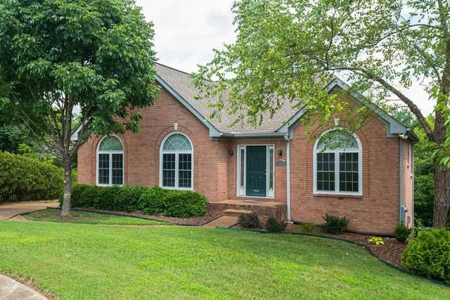 405 Amber Ct, Nashville, TN 37221 (MLS #RTC2176129) :: Nelle Anderson & Associates