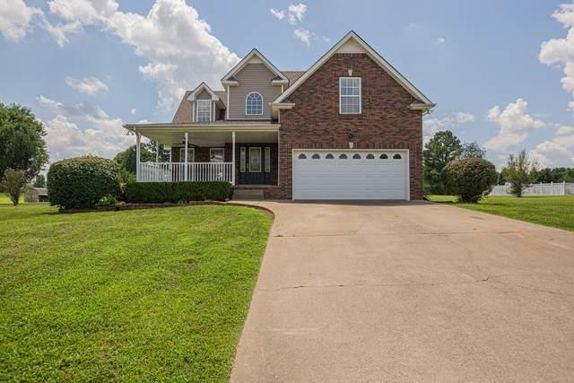 946 Glenhurst Way, Clarksville, TN 37040 (MLS #RTC2176130) :: Fridrich & Clark Realty, LLC