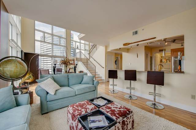 555 Church St #2100, Nashville, TN 37219 (MLS #RTC2176131) :: Village Real Estate
