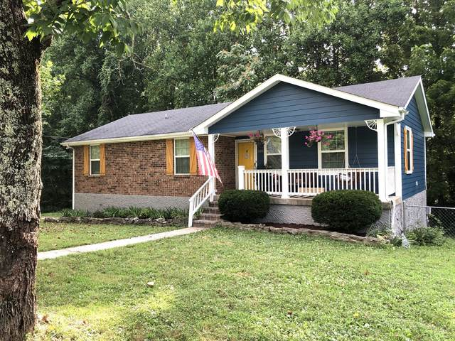 1006 Winding Ridge Rd, Goodlettsville, TN 37072 (MLS #RTC2176137) :: Village Real Estate
