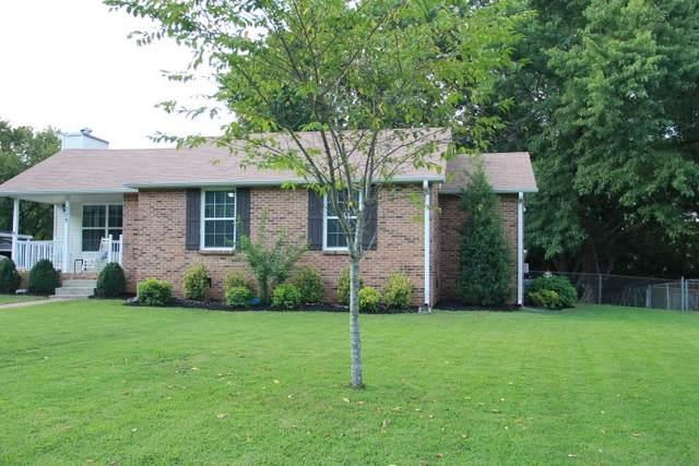 208 Tarrytown Dr, Smyrna, TN 37167 (MLS #RTC2176139) :: Team George Weeks Real Estate
