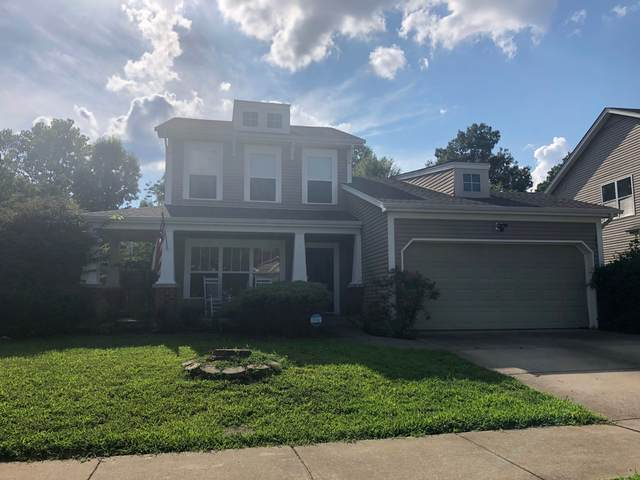 4469 Frost St, Nashville, TN 37214 (MLS #RTC2176144) :: Village Real Estate