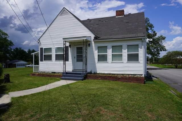 517 E Main St, Mc Minnville, TN 37110 (MLS #RTC2176153) :: Team Wilson Real Estate Partners
