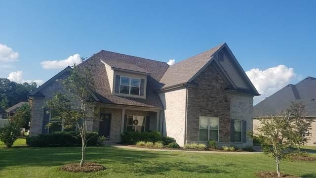 8026 Shelly Plum Dr W, Murfreesboro, TN 37128 (MLS #RTC2176159) :: Village Real Estate