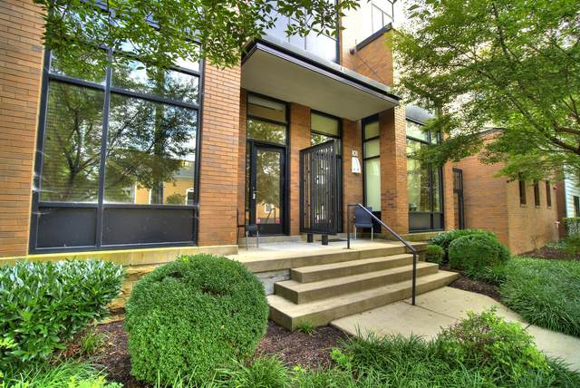 1100 Russell St #102, Nashville, TN 37206 (MLS #RTC2176167) :: The Milam Group at Fridrich & Clark Realty