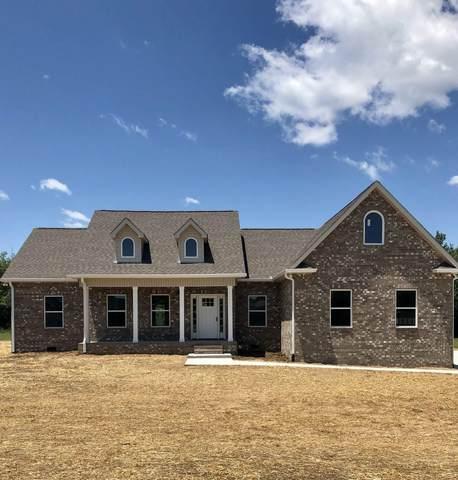 1109 High Lake Dr, Dickson, TN 37055 (MLS #RTC2176173) :: Village Real Estate