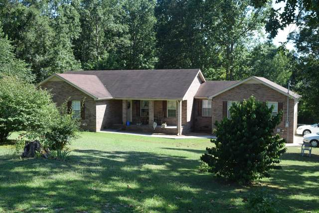 194 Mount Olivet Rd, Estill Springs, TN 37330 (MLS #RTC2176185) :: Village Real Estate