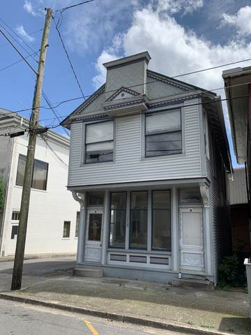 215 College St E, Fayetteville, TN 37334 (MLS #RTC2176192) :: Team George Weeks Real Estate