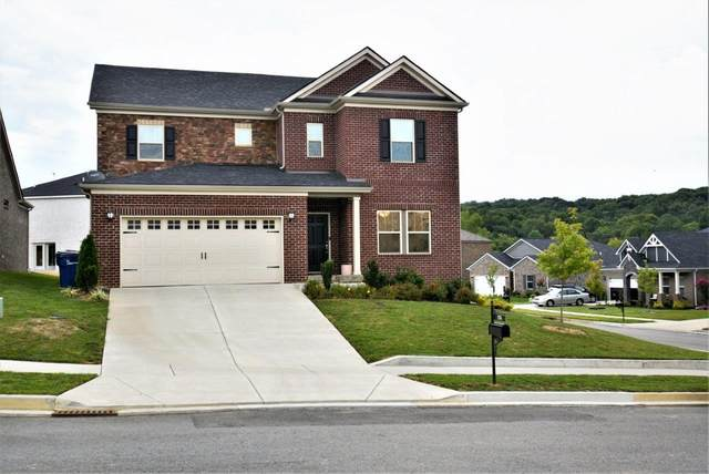 576 Fall Creek Cir, Goodlettsville, TN 37072 (MLS #RTC2176205) :: Ashley Claire Real Estate - Benchmark Realty