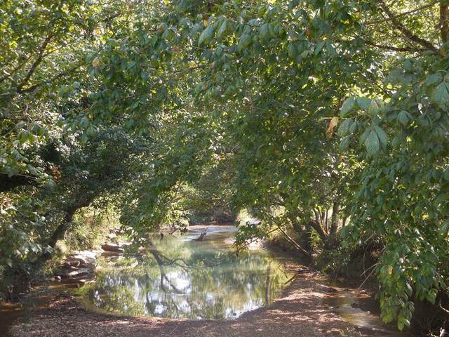 0 Woodcliff Road, Monterey, TN 38574 (MLS #RTC2176208) :: Village Real Estate