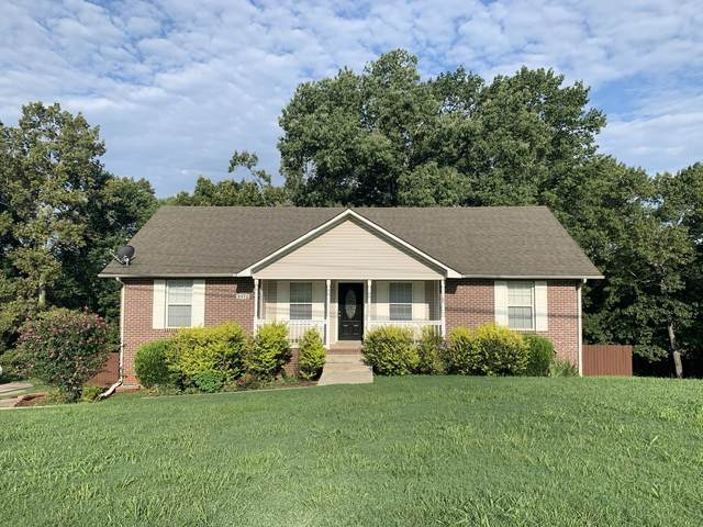 3372 N Henderson Way, Clarksville, TN 37042 (MLS #RTC2176228) :: Your Perfect Property Team powered by Clarksville.com Realty