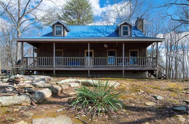 10092 Hendon Rd, Graysville, TN 37338 (MLS #RTC2176231) :: The Milam Group at Fridrich & Clark Realty