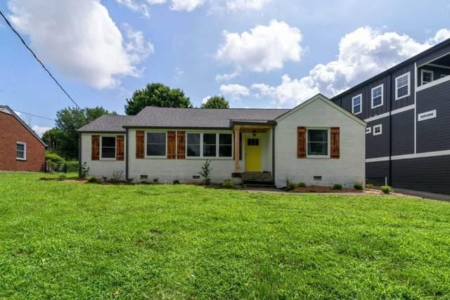 2611 Airpark Dr, Nashville, TN 37206 (MLS #RTC2176233) :: Village Real Estate