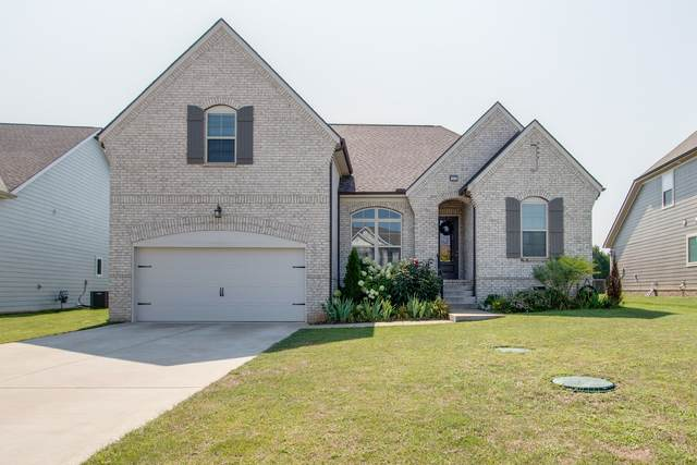 1155 Batbriar Rd, Murfreesboro, TN 37128 (MLS #RTC2176244) :: Village Real Estate