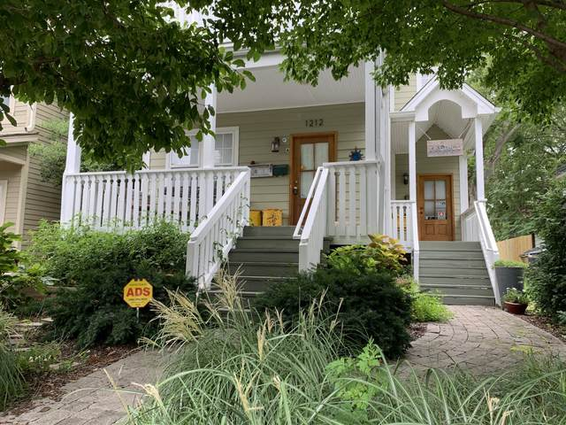 1212 3rd Ave S, Nashville, TN 37210 (MLS #RTC2176255) :: The Easling Team at Keller Williams Realty