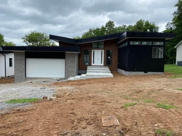 903 Oak St, Nashville, TN 37216 (MLS #RTC2176267) :: Ashley Claire Real Estate - Benchmark Realty