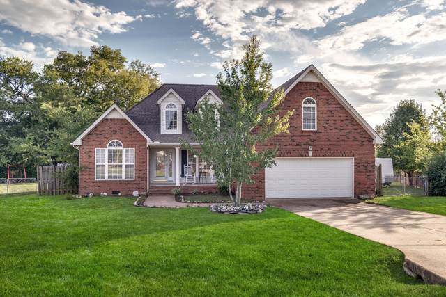 209 Dawn Dr, Chapel Hill, TN 37034 (MLS #RTC2176272) :: Ashley Claire Real Estate - Benchmark Realty