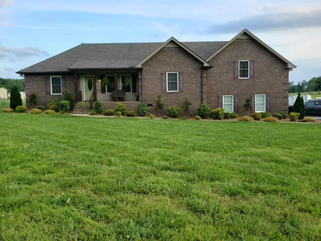 5771 Payne Rd, Portland, TN 37148 (MLS #RTC2176274) :: Ashley Claire Real Estate - Benchmark Realty