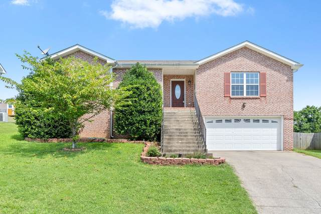 3137 Brook Hill Dr, Clarksville, TN 37042 (MLS #RTC2176279) :: Adcock & Co. Real Estate