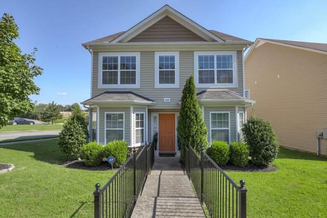 1428 Sprucedale Dr, Antioch, TN 37013 (MLS #RTC2176286) :: Village Real Estate
