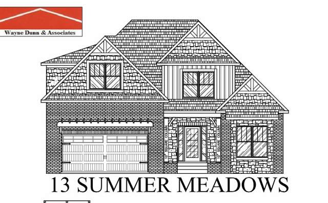 13 Summer Meadows, Spring Hill, TN 37174 (MLS #RTC2176300) :: RE/MAX Homes And Estates