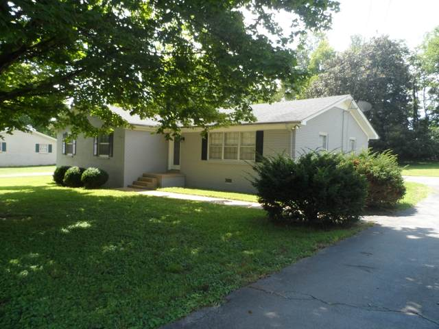 1011 Tucker Dr, Pulaski, TN 38478 (MLS #RTC2176301) :: Maples Realty and Auction Co.