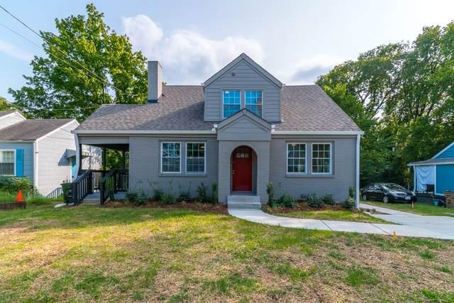922 Oneida Ave, Nashville, TN 37207 (MLS #RTC2176302) :: Kimberly Harris Homes