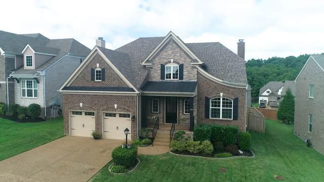 504 Greenstone Ln, Mount Juliet, TN 37122 (MLS #RTC2176310) :: Team Wilson Real Estate Partners