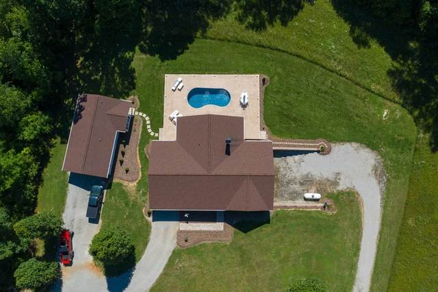 2116 Windle Community Rd, Cookeville, TN 38506 (MLS #RTC2176320) :: Village Real Estate