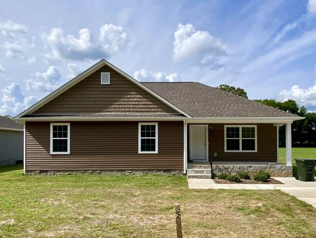 1416 Triple K Ave N, Lawrenceburg, TN 38464 (MLS #RTC2176332) :: Nashville on the Move