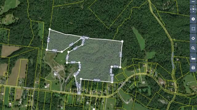 2940 Morgan Rd, Joelton, TN 37080 (MLS #RTC2176351) :: Village Real Estate