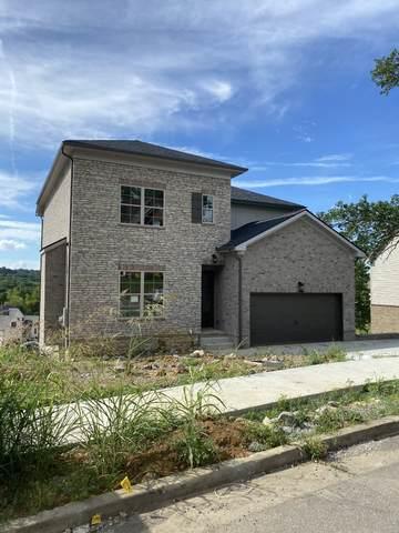 833 Curtis Dr, Nashville, TN 37207 (MLS #RTC2176355) :: Village Real Estate