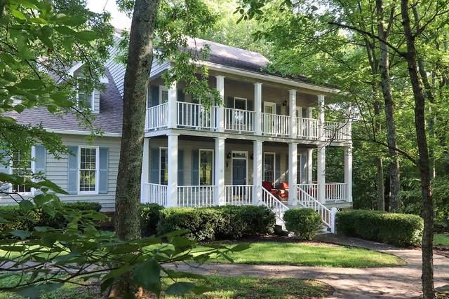 1042 Claremont Dr, Columbia, TN 38401 (MLS #RTC2176390) :: Nelle Anderson & Associates