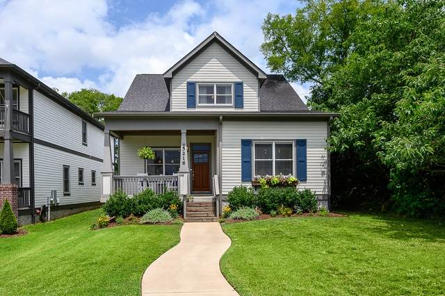 5216 Pennsylvania Ave, Nashville, TN 37209 (MLS #RTC2176425) :: Nashville on the Move