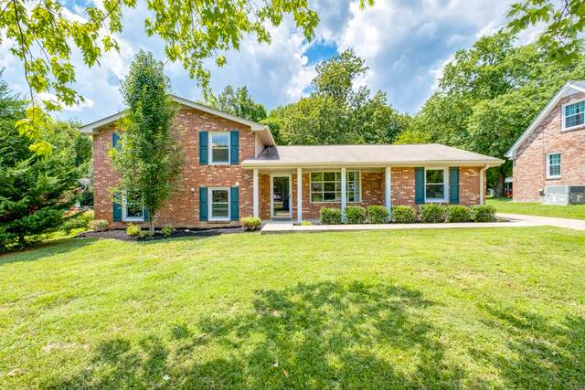 142 Gail Dr, Hendersonville, TN 37075 (MLS #RTC2176435) :: Berkshire Hathaway HomeServices Woodmont Realty