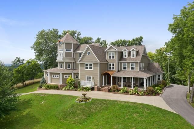 1125 Hitt Ln, Goodlettsville, TN 37072 (MLS #RTC2176448) :: Berkshire Hathaway HomeServices Woodmont Realty