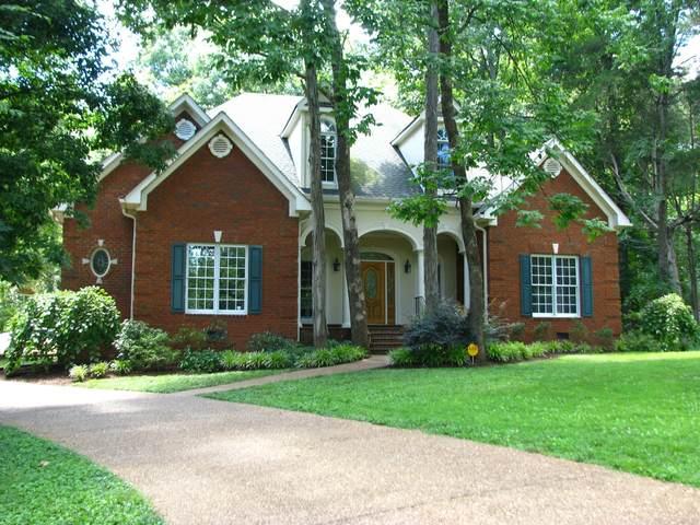 1430 Shagbark Trl, Murfreesboro, TN 37130 (MLS #RTC2176453) :: Nashville on the Move
