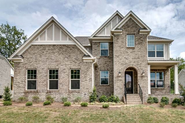 400 Herring Trail, Nolensville, TN 37135 (MLS #RTC2176456) :: The Helton Real Estate Group