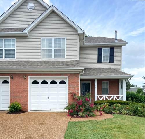 148 Stanton Hall Ln, Franklin, TN 37069 (MLS #RTC2176458) :: The Helton Real Estate Group