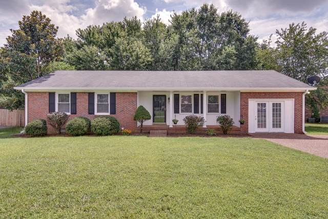 113 Raspberry Ln, Smyrna, TN 37167 (MLS #RTC2176465) :: Team George Weeks Real Estate