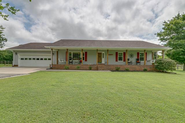 1872 Clara Mathis Rd, Spring Hill, TN 37174 (MLS #RTC2176466) :: Berkshire Hathaway HomeServices Woodmont Realty